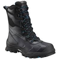 Columbia Sportswear Company Men's Black Bugaboot XTM Omni-Heat Boots from Blain's Farm and Fleet