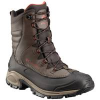 Columbia Sportswear Company Men's Brown Bugaboot III Boots from Blain's Farm and Fleet