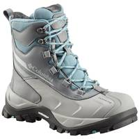 Columbia Sportswear Company Women's Grey Bugaboot Plus IV Omni-Heat Boots from Blain's Farm and Fleet