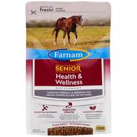 Farnam 3.75 lb Senior Health & Wellness Supplement from Blain's Farm and Fleet