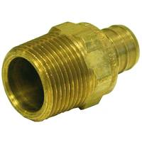 JMF 3 & 4 PEX X 3 & 4 MIP ADAPTER LF 5-Pack from Blain's Farm and Fleet