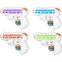 Ja-Ru Power Shot Squirt Gun from Blain's Farm and Fleet
