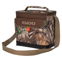 Igloo Corporation HLC 12-Realtree Cooler from Blain's Farm and Fleet