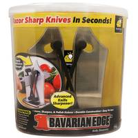 As Seen On TV Bavarian Edge Knife Sharpener from Blain's Farm and Fleet