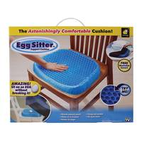As Seen On TV Egg Sitter Chair Cushion from Blain's Farm and Fleet