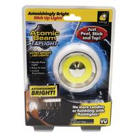 As Seen On TV Atomic Beam Tap Light from Blain's Farm and Fleet
