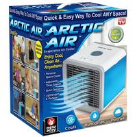 As Seen On TV Arctic Air Personal Space Cooler from Blain's Farm and Fleet