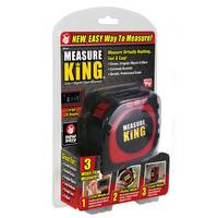 As Seen On TV Measure King 3-in-1 Digital Tape from Blain's Farm and Fleet