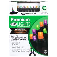 Blain's Farm & Fleet 50 Purple LED Lights from Blain's Farm and Fleet