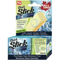 Home Spirit Quick Stick Stain Remover from Blain's Farm and Fleet