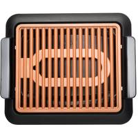 As Seen On TV Gotham Steel Copper Smoke-Less Grill from Blain's Farm and Fleet