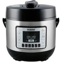 Nuwave 6 Quart NutriPot Digital Pressure Cooker from Blain's Farm and Fleet