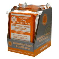 Ultimate Survival Technologies Emergency Food Ration Bars from Blain's Farm and Fleet