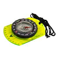 Ultimate Survival Technologies Hi Vis Waypoint Map Compass from Blain's Farm and Fleet