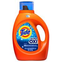Tide 92 oz Ultra OXI Detergent from Blain's Farm and Fleet