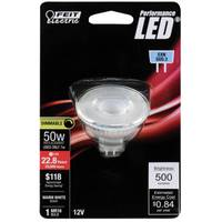 FEIT Electric 50 Watt Dimmable LED from Blain's Farm and Fleet