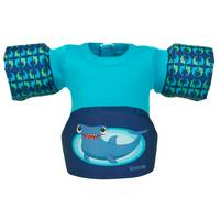 Child Tadpool Shark Life Vest from Blain's Farm and Fleet