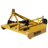 Behlen Country 5' Medium Duty 40 HP Taper Back Cutter from Blain's Farm and Fleet