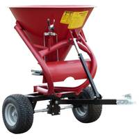 Behlen Country Pull Type 650-lb Capacity Seed/Fert Spreader from Blain's Farm and Fleet