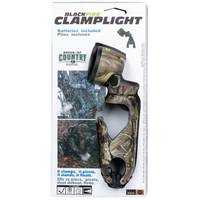 Blackbeam LLC Blackfire Mossy Oak 3AAA LED Clamplight from Blain's Farm and Fleet