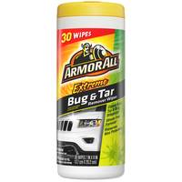 Armor All Extreme Bug & Tar Remover Wipes from Blain's Farm and Fleet