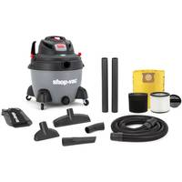 Shop-Vac 16 Gallon 6.5 Peak HP Vacuum from Blain's Farm and Fleet