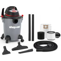 Shop-Vac 6 gallon 3.0 Peak HP Vacuum from Blain's Farm and Fleet