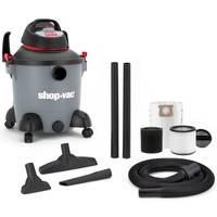 Shop-Vac 8 Gallon 4.0 Peak HP Vacuum from Blain's Farm and Fleet