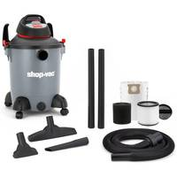 Shop-Vac 10 Gallon 5.0 Peak HP Vacuum from Blain's Farm and Fleet