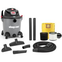 Shop-Vac 12 Gallon 5.5 Peak HP Square E Vacuum from Blain's Farm and Fleet
