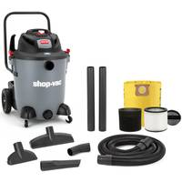 Shop-Vac 14 Gallon on Cart with 6.5 Peak HP Square E Vacuum from Blain's Farm and Fleet