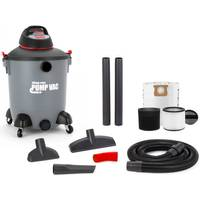 Shop-Vac 14 Gallon 6.0 Peak HP Pump Vacuum from Blain's Farm and Fleet