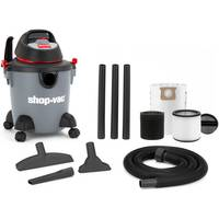 Shop - Vac 5 Gallon 2.0 Peak HP Wet Dry Vacuum from Blain's Farm and Fleet
