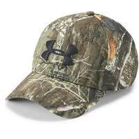 Under Armour Realtree Edge 2.0 Cap from Blain's Farm and Fleet