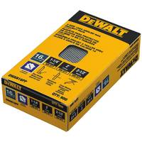 DEWALT 16GA Angled Nail Project Pack from Blain's Farm and Fleet
