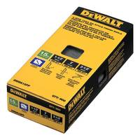DEWALT Bright Angled DA Finish Nails Assortment from Blain's Farm and Fleet