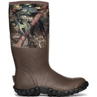 Bogs Men's Mossy Oak Camouflage 5 MM Madras Boots from Blain's Farm and Fleet