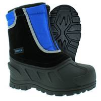 Itasca Boy's Snow Buster Boots Royal from Blain's Farm and Fleet
