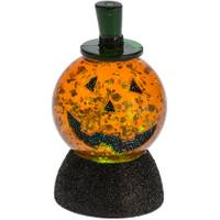 Midwest-CBK LED Jack O'Lantern Mini Shimmer from Blain's Farm and Fleet