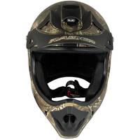 Raider Adult Realtree Xtra Ambush MX Helmet from Blain's Farm and Fleet
