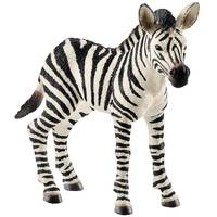 Schleich Zebra Foal from Blain's Farm and Fleet
