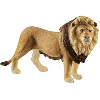 Schleich Lion Roaring from Blain's Farm and Fleet