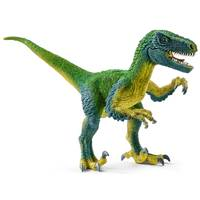 Schleich Velociraptor from Blain's Farm and Fleet