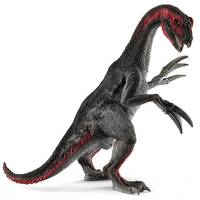 Schleich Therizinosaurus from Blain's Farm and Fleet