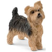 Schleich Yorkshire Terrier from Blain's Farm and Fleet