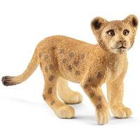 Schleich Lion Cub from Blain's Farm and Fleet