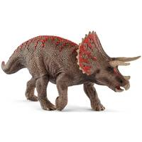 Schleich Triceratops from Blain's Farm and Fleet