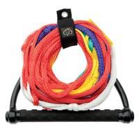 Full Throttle 75' Sectional Ski Rope from Blain's Farm and Fleet