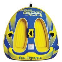 Full Throttle 2 Rider Double Howler Tube from Blain's Farm and Fleet