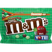 M&M's Crunchy Flavored Chocolate Candies from Blain's Farm and Fleet